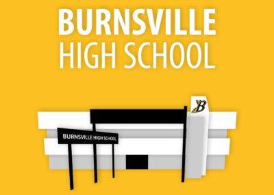 Burnsville High School