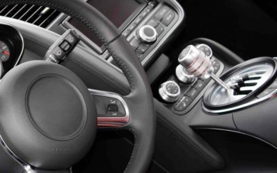 Finding Your Fifth Gear