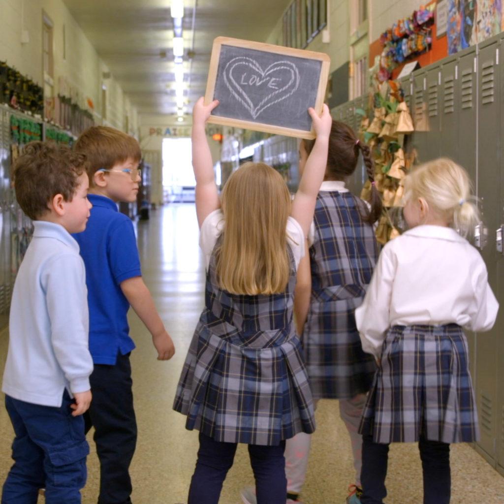 Our Preschoolers Inspire Us