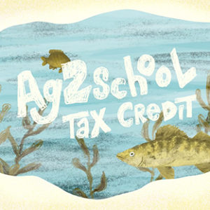 Ag2School Tax Credit