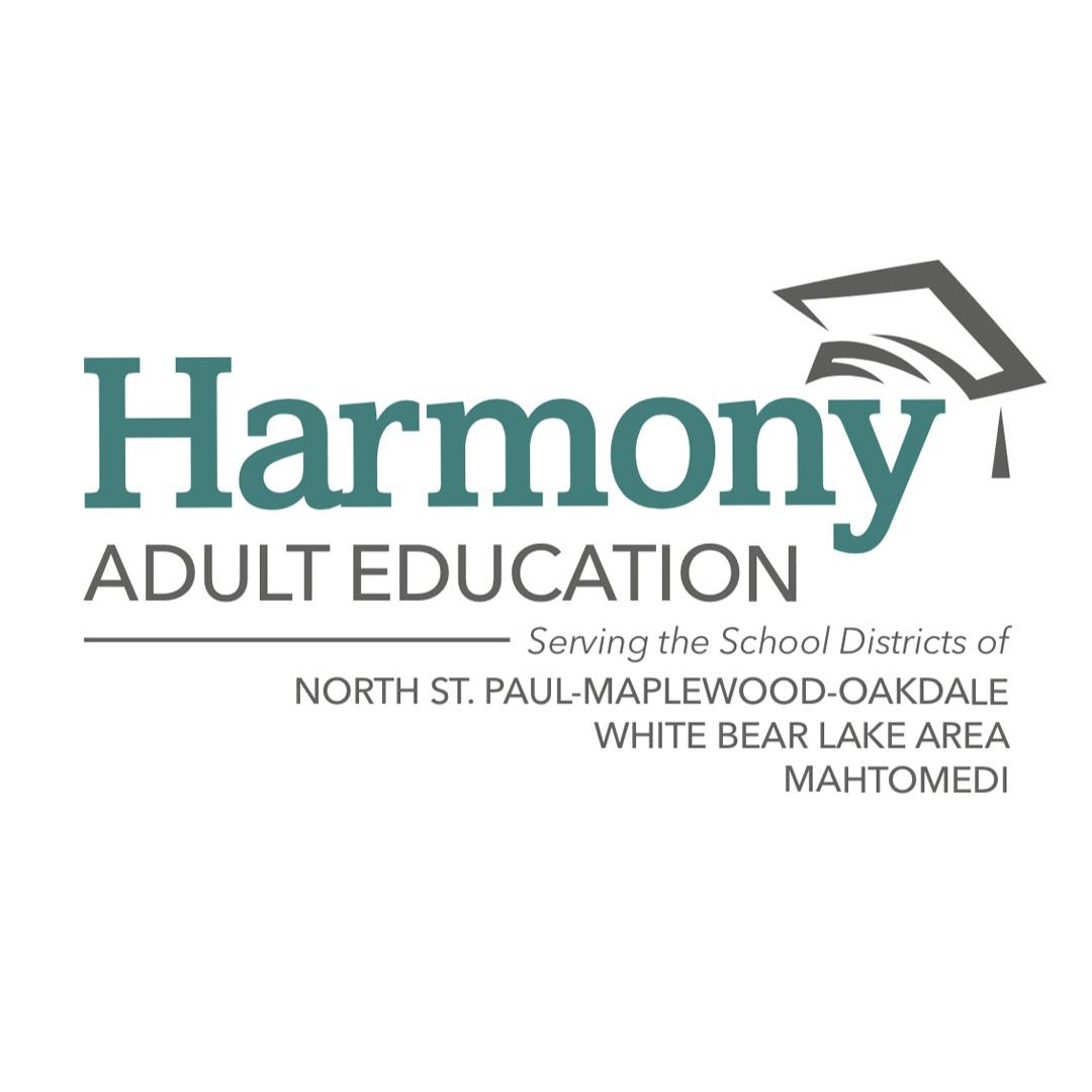 Harmony Adult Education Logo