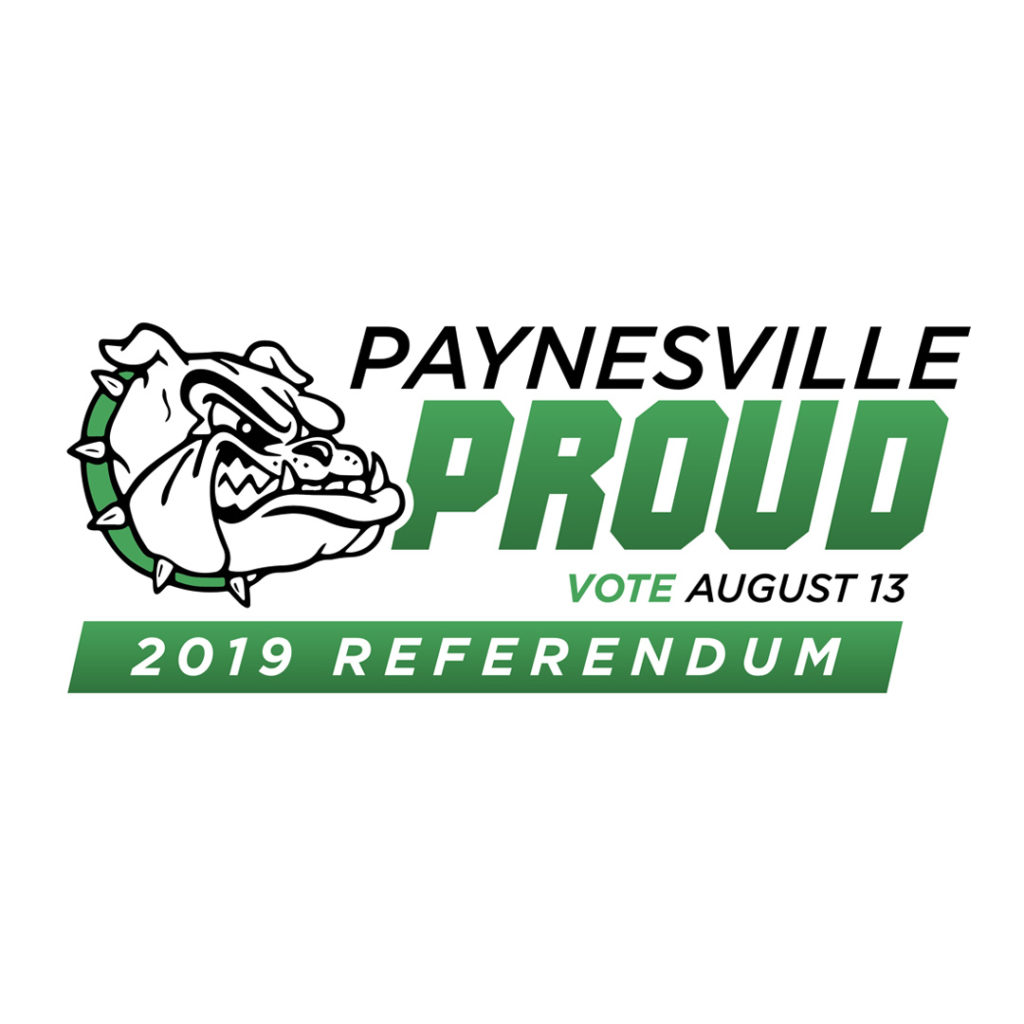 Paynesville Referendum