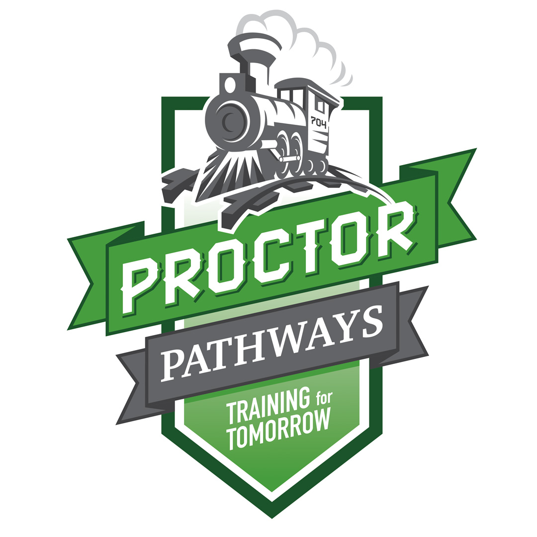 Proctor Pathways Logo