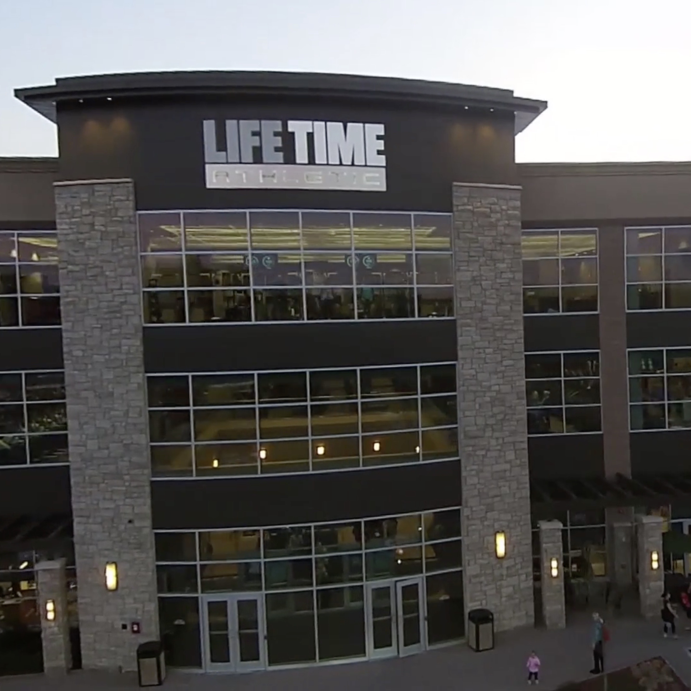 Life Time Fitness Active Shooter Training