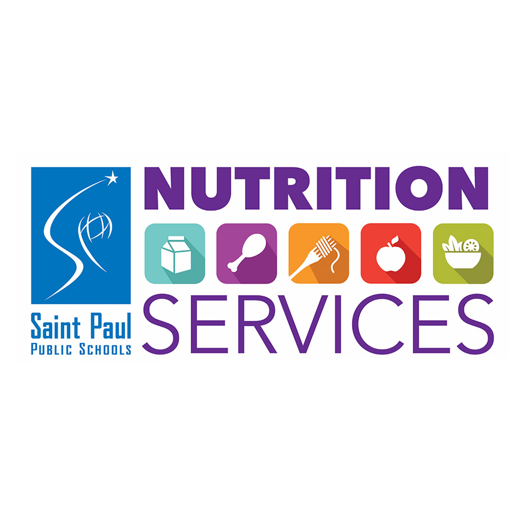 Saint Paul Public Schools Nutrition Services Logo