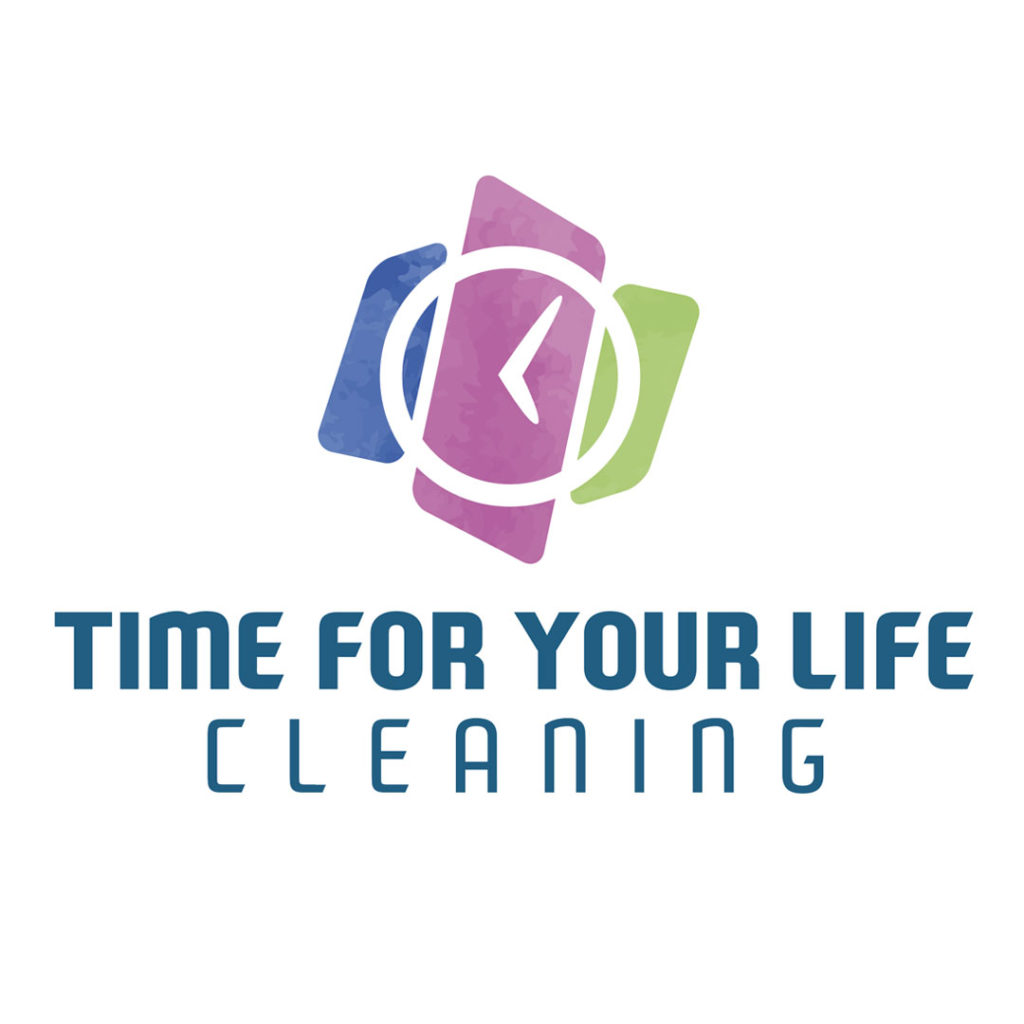 Time for Your Life Logo