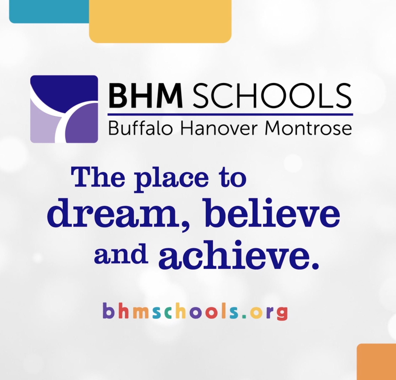 Buffalo-Montrose-Hanover Schools Kindergarten