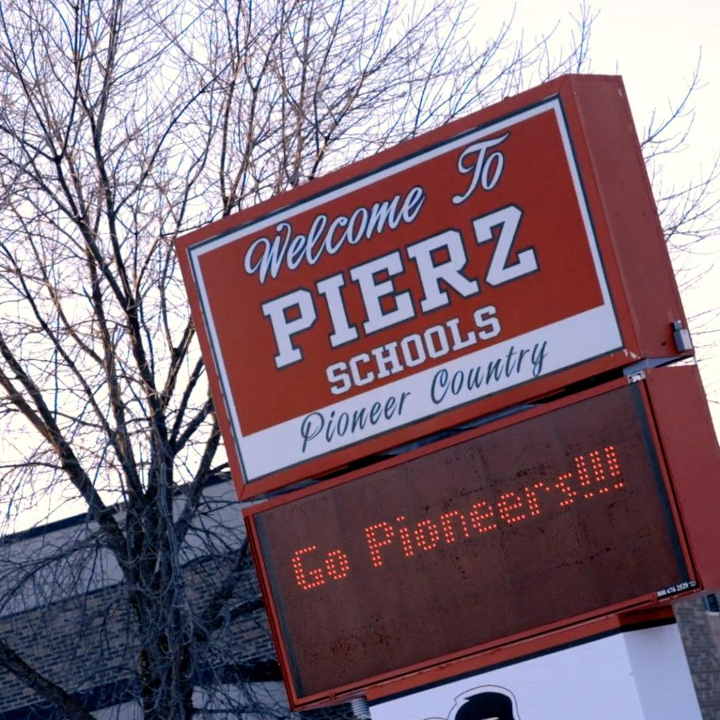 Pierz Schools Referendum