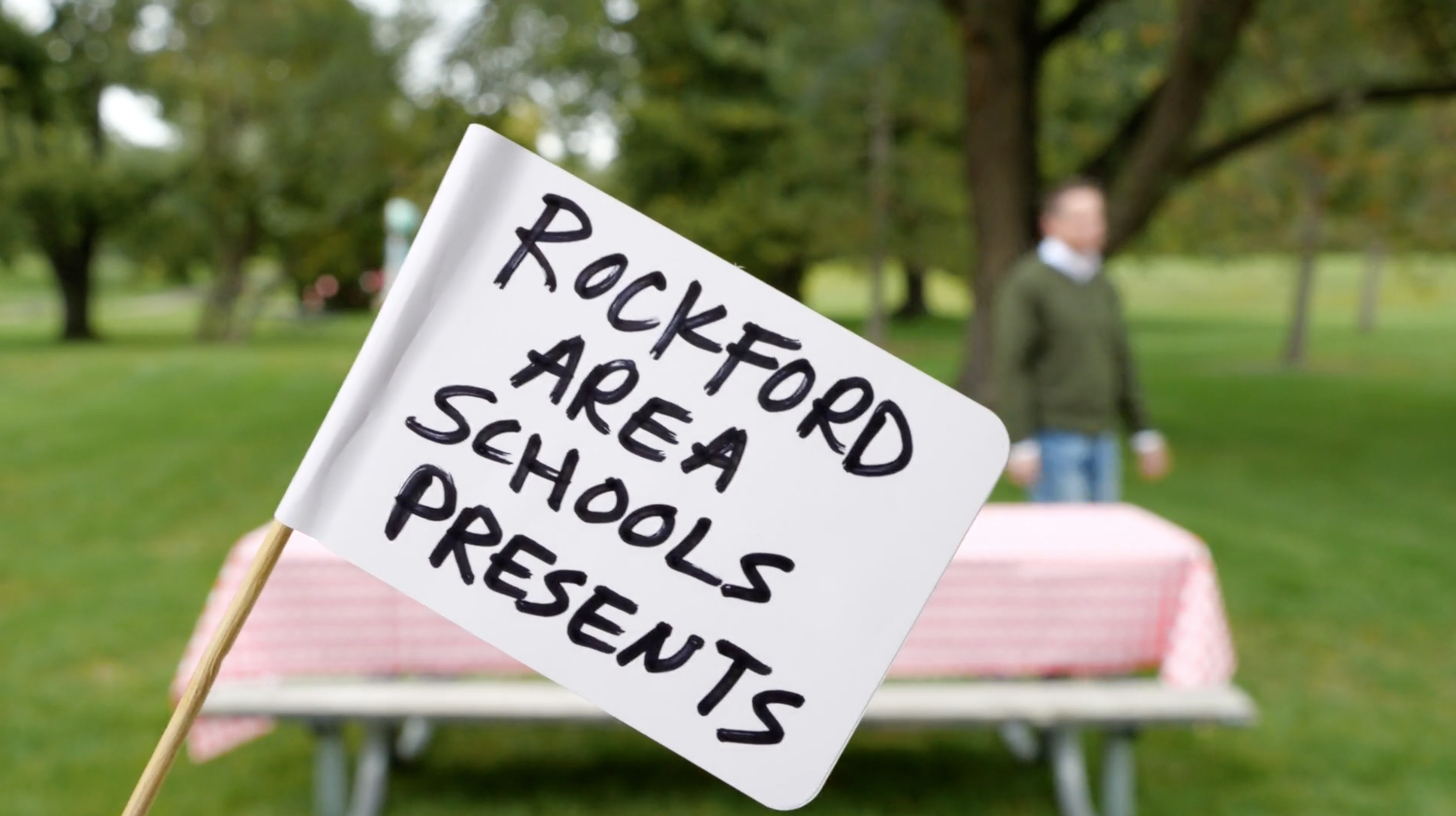 Rockford Area Schools Referendum