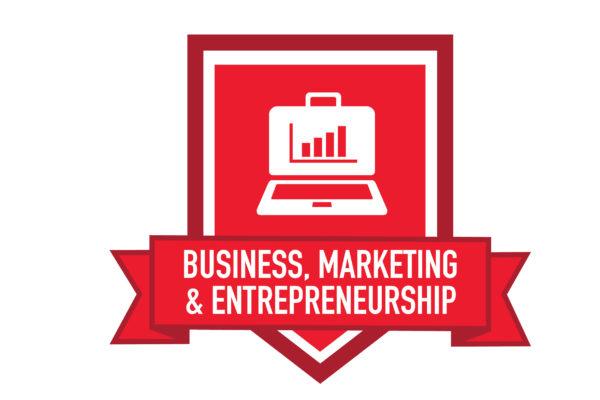 Proctor_Pathway_Icons_v.f_Business, Marketing & Entrerpreneurship Logo