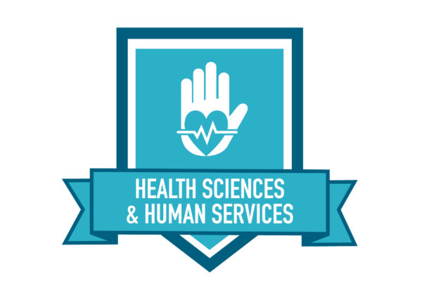 Proctor_Pathway_Icons_v.f_Health Sciences & Human Services Logo