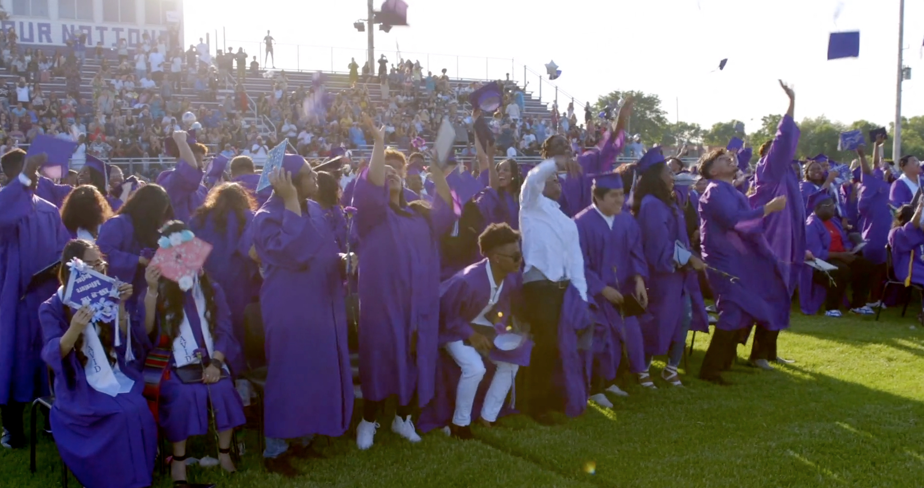 Our Biggest Graduation Season Yet
