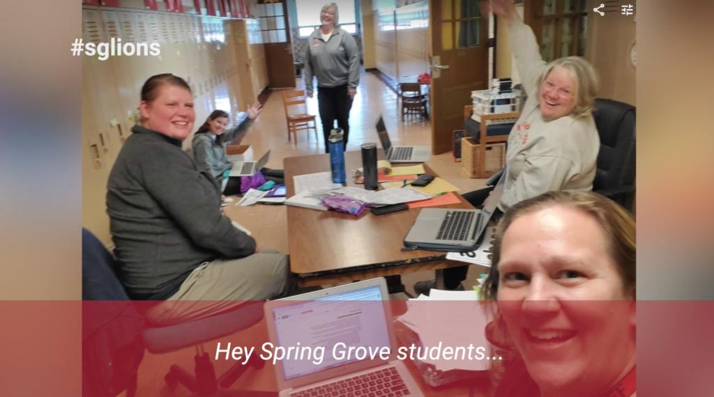 Spring Grove Video