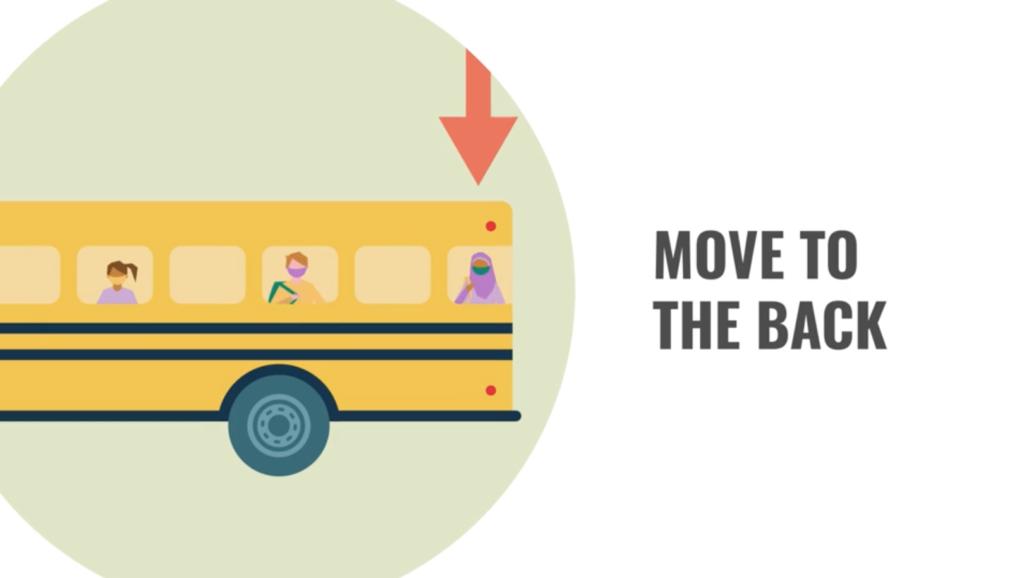 School Bus Procedures Video